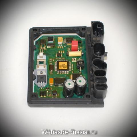 ЭБУ Webasto TTC VW T5 догрев. диз. 9015605B 2