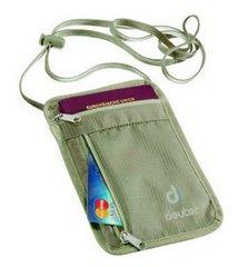 Кошелек Deuter Security Wallet I