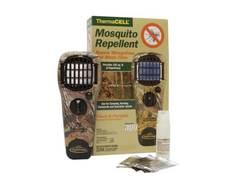 Отпугиватель комаров Thermacell MR TJ06-00