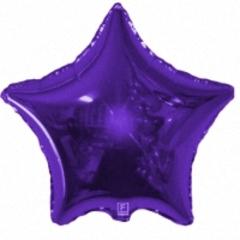 F 32 Звезда Фиолетовый