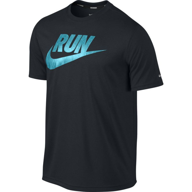 Футболка Nike Legend Run Swoosh Tee
