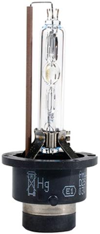 Лампа ксенон D2S (4300К) Philips оригинал