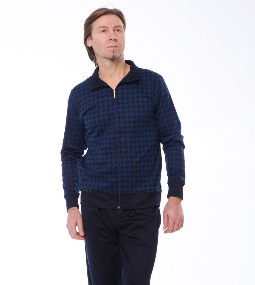 Элитная мужская домашняя одежда Zimmerli (Домашние костюмы и пижамы)