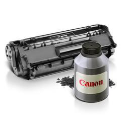 Заправка картриджа Canon