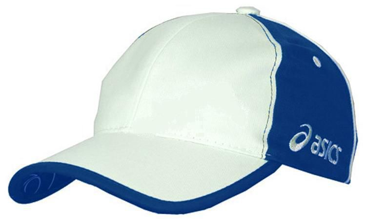 Бейсболка Asics Team Cap 6 blue (T518Z0 4301)