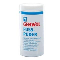 Пудра для ног Fusspuder