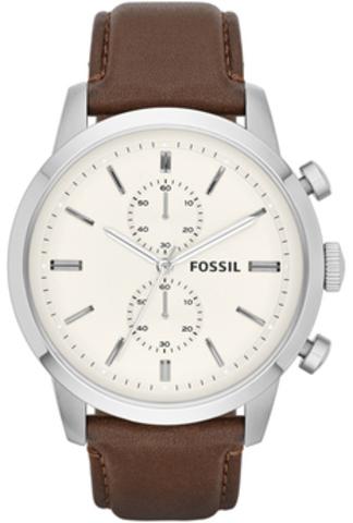 Купить Наручные часы Fossil FS4865 по доступной цене