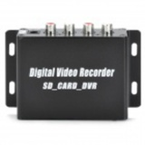 MINI DVR (SD) (1 КАНАЛ ВИДЕО - 1 КАНАЛ АУДИО)