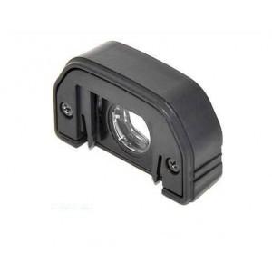 Удлинитель окуляра JJC EC-4 (заменяет Canon EP-EX 15 II Eye Piece Extender) Совместим с фотокамерами: Canon 1200D, 1100D, 1000D, 100D,