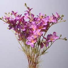 Букет фиолетовый 1056-1