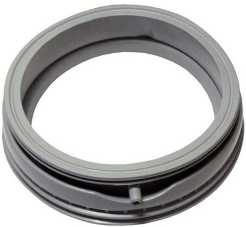 Манжета люка (уплотнитель двери) для стиральной машины Bosch Maxx 5/Bosch Classixx 5 - 361127/362172 с отводом