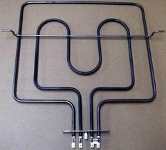 Тэн верхний с грилем для плит Беко  1600 W (462900012)