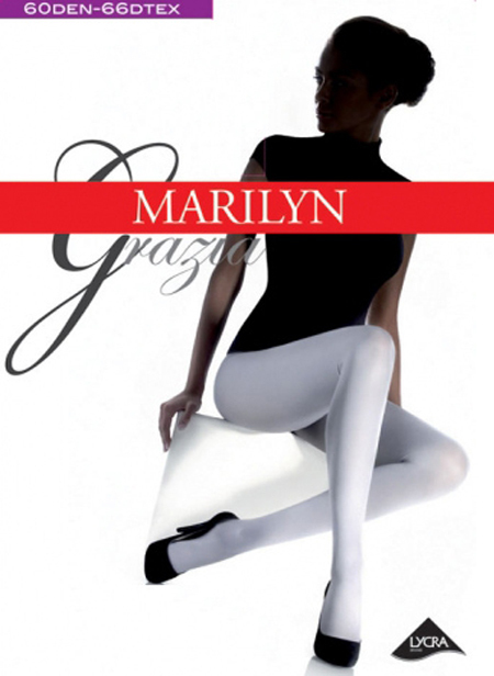 Колготки Marilyn Melange 60