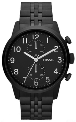 Купить Наручные часы Fossil FS4877 по доступной цене