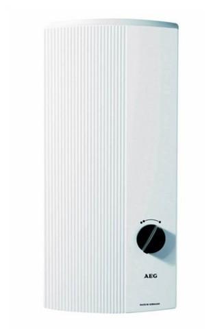 Проточный водонагреватель AEG DDLT 13 PinControl