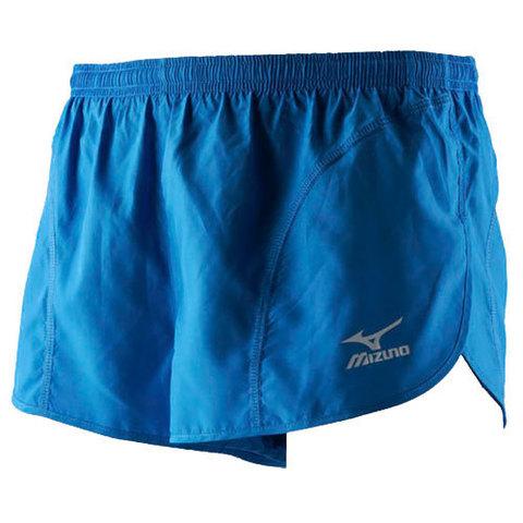 Мужские беговые шорты Mizuno Woven Short Solid AW12 (52RM152 27)