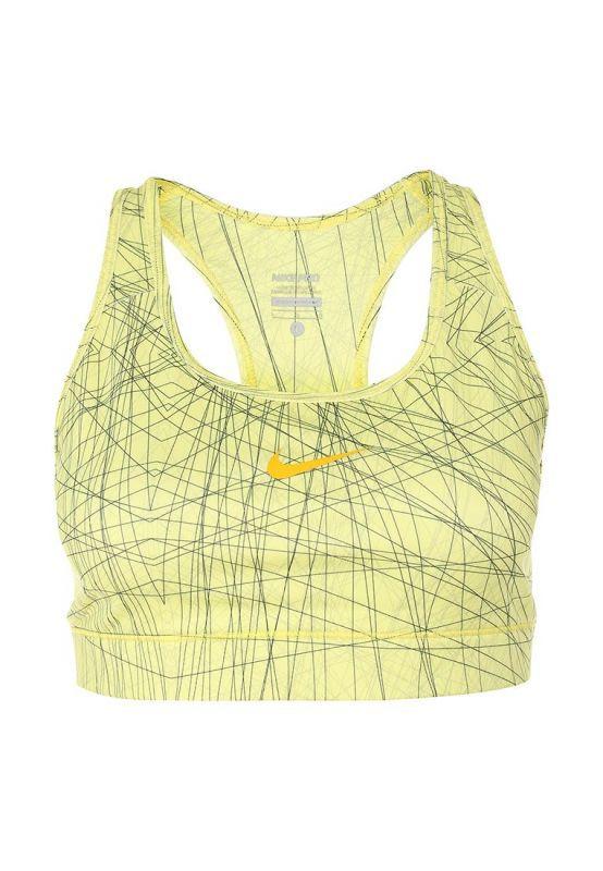 Топ л/а Nike Pro Bra Printed (W)