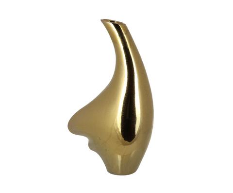 Элитная ваза декоративная Луна бронзовая от Sporvil