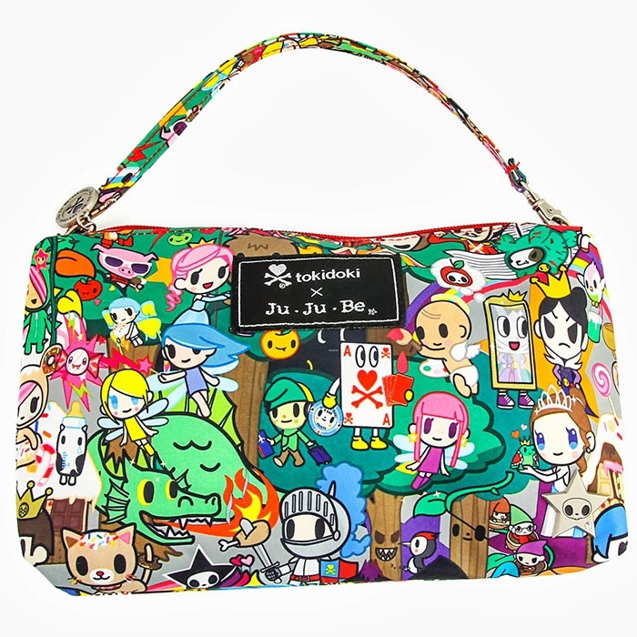 Сумочка Ju-Ju-Be BeQuick Tokidoki Fairytella