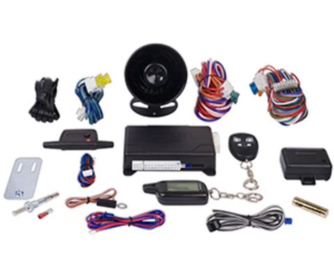 Автомобильная сигнализация Pantera SLK-675 RS