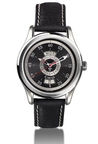 Купить Наручные часы Cimier 2411-SS021E по доступной цене