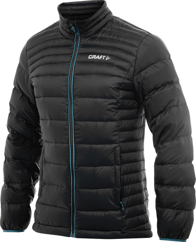 Куртка Craft Alpine Light Down Black мужская