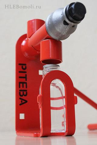 Пресс для масла PITEBA ручной