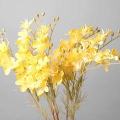 Букет желтый , арт. 1056-4