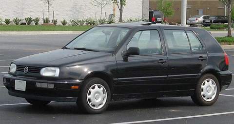 Гарант Блок Люкс 333 для VOLKSWAGEN GOLF /1997-2005//2003-2012/