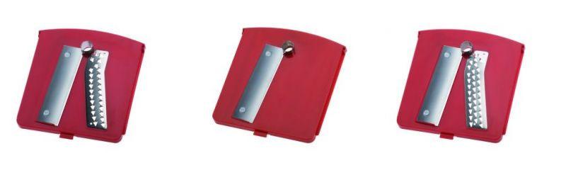 Спиральный нарезчик слайсер Spiromat