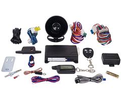Автомобильная сигнализация Pantera SLK-868 RS ver.2