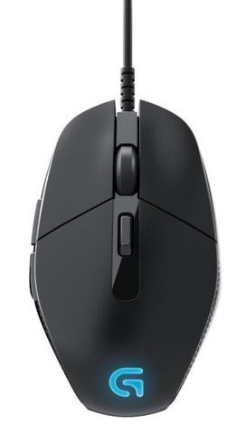 LOGITECH G302 DAEDALUS PRIME MOBA Gaming Mouse [109488]