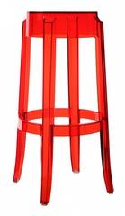 барный стул ghost bar stool