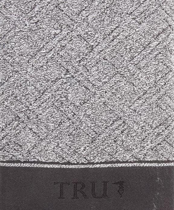 Халаты Халат махровый Trussardi Stir светло-серый komplekt-mahrovih-polotenets-stir-ot-trussardi.jpg