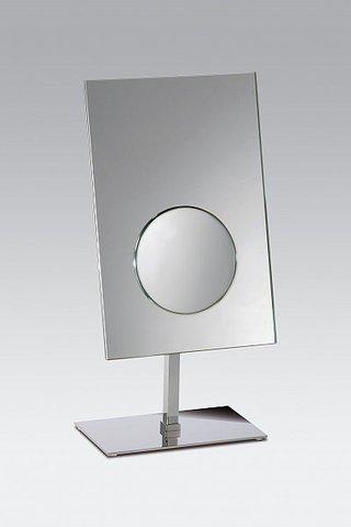 Элитное зеркало косметическое 99317CR 3X от Windisch