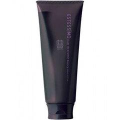Укрепляющая маска для волос Hair treatment bouncy