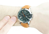 Купить Наручные часы Fossil FS4918 по доступной цене