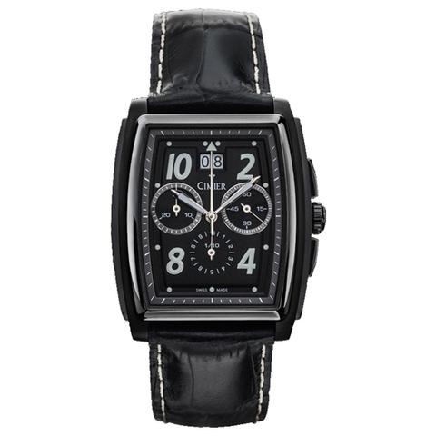 Купить Наручные часы Cimier 1705-BP131 по доступной цене