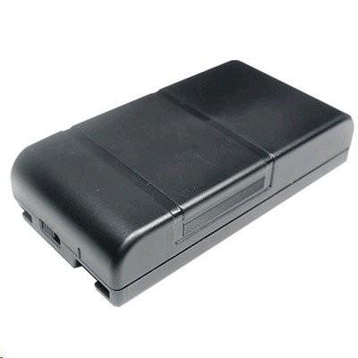 Аккумулятор JVC BN-V20U Батарея для видеокамеры дживиси GR- DVA1, DVF1, DVF3, GR-DVF7, DVF10, DVF20, DVF25; серий GR-DVA и GR-DF