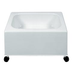 Ванночка для педикюра на колесиках Panda