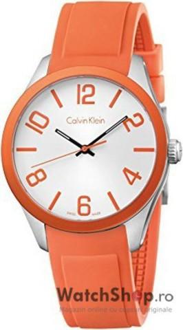 Купить Наручные часы Calvin Klein K5E51YY6 по доступной цене