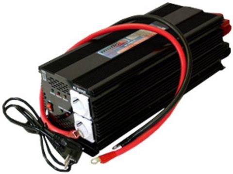 Преобразователь тока (инвертор) Mobilen - SP5000С
