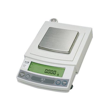 Весы лабораторные CAS CUX-8200S