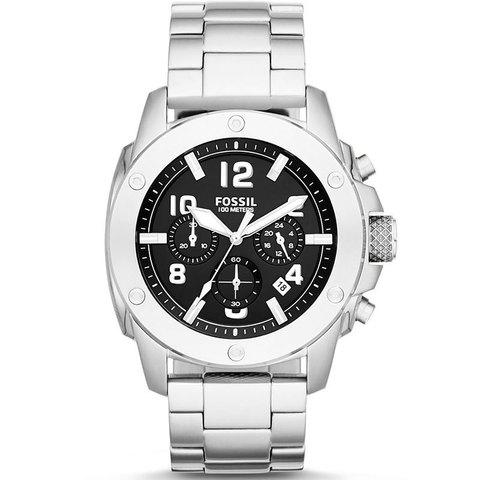 Купить Наручные часы Fossil FS4926 по доступной цене