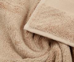 Полотенце 40х30 Hamam Waterside пыльно-розовое