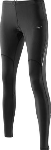 Тайтсы теплые Mizuno Breath Thermo Layered Long Tight