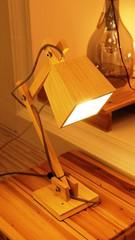 Настольная лампа TAF Architects