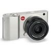 Leica T Body Silver