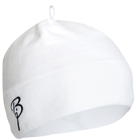 Шапка лыжная Bjorn Daehlie Hat Microfleece white