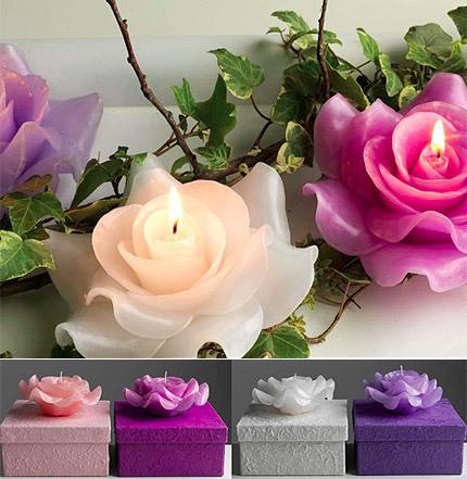 В подарок Набор ароматических свечей Casa Anversa Розы svechi-dekorativnie-rozi-ot-Casa-Anversa.jpg